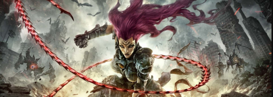 Darksiders 3 1 GameSpot 560x200 Darksiders 3s Failed Attempt at Copying Dark Souls