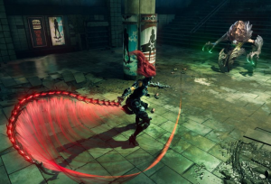 Darksiders 3 2 Just Push Start 300x204 Darksiders 3s Failed Attempt at Copying Dark Souls