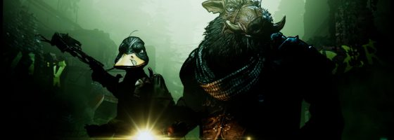 Mutant year Zero 2 560x200 Mutant Year Zero Cant Quite Get the Design Splicing Right