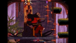 Sundered 2 300x169 Sundered Squanders its Metroidvania Charm