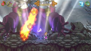 Battle Princess Madelyn 2 300x169 Battle Princess Madelyn Does Not Have a Happy Ending