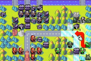 Advance Wars Destructoid 300x202 Remembering Advance Wars    30 Years of Dramatic Strategy