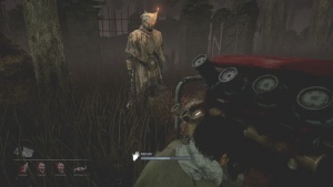 Dead by daylight 300x169 The Never ending balance of Asymmetrical Game Design