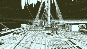Return of the Obra Dinn 2 300x169 Return of the Obra Dinn Is as Challenging as it is Confusing