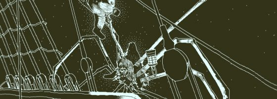 Return of the Obra Dinn 4 560x200 Return of the Obra Dinn Is as Challenging as it is Confusing