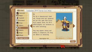 WarGroove 5 300x169 Wargroove Cant Quite Keep the Strategic Beat