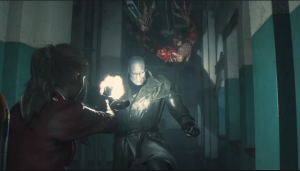 RE 2 Kotaku 300x171 Resident Evil 2 Gets Remade Into Modern Horror