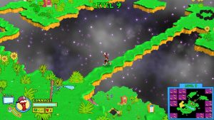 Toejam and Earl 1 300x169 Toejam and Earl Back in the Groove is Funky, but not Fresh