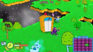 Toejam and Earl 2 300x169 Toejam and Earl Back in the Groove is Funky, but not Fresh