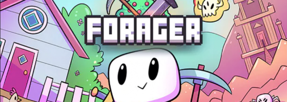 Forager Steam