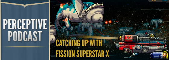 PP Fission Catching up Fission Superstar X