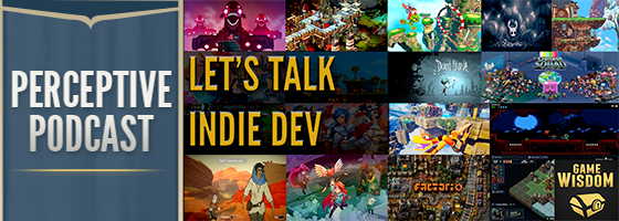 pp indie dev game The Long Road of Game Development with One Man Indie