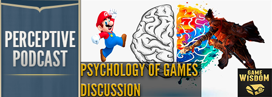 psychology 2 The Psychology of Games With Jamie Madigan