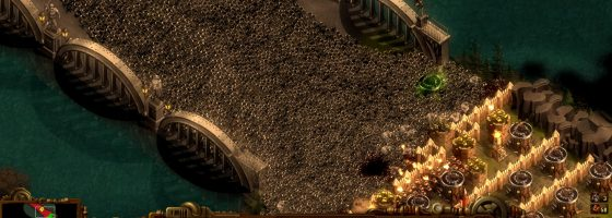 they are billions 2 560x200 They Are Billions Stops Just Short of Greatness