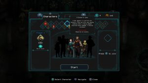 Children of Morta 1 300x169 Children of Morta Gives Us the First Roguelite Family