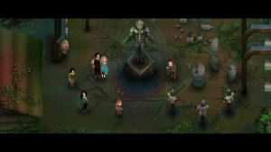 Children of Morta 2 300x169 How Remote Couch Co Op Changes the Digital Store Wars