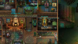 Children of Morta 4 300x169 Children of Morta Gives Us the First Roguelite Family