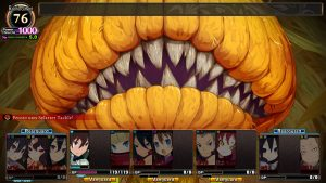 labyrinth of refrain 8 300x169 Labyrinth of Refrain Takes Niss Formula to the Dungeons
