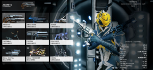 warframe 300x138 Why the New Players Experience Matters to Game Design