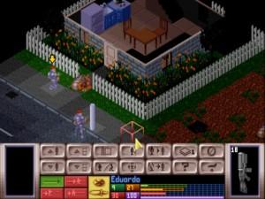 modern retro games