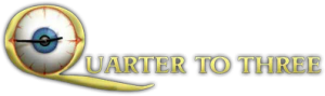 Quarter to Three Gaming
