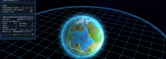 Infinite Space 3