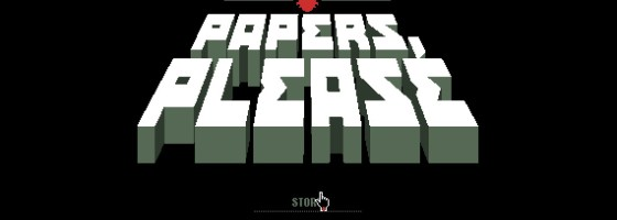 Papers Please (2)