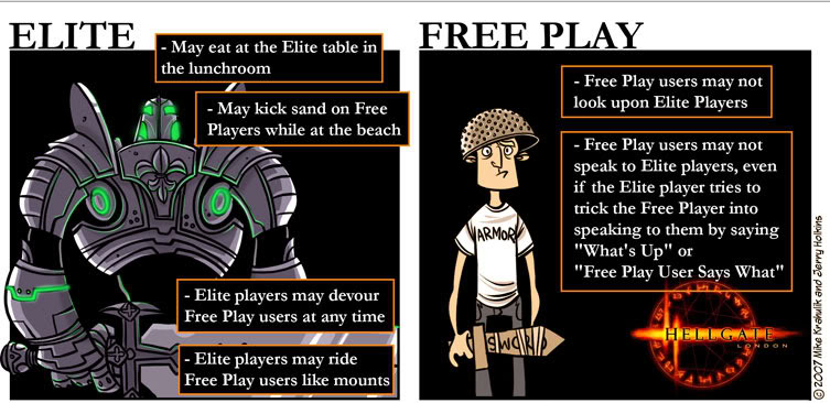 Best free to play games that aren't pay to win? : gaming