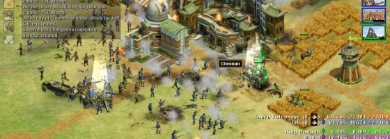 Rise of Nations (1)