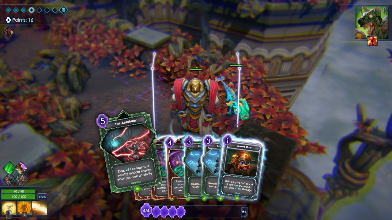 Forced Showdown Gameplay the pros and cons of ccg-based game design - game wisdom