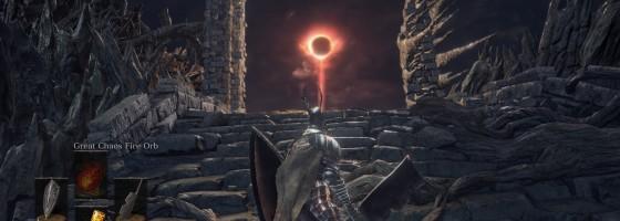 Dark Souls 3 vs Bloodborne