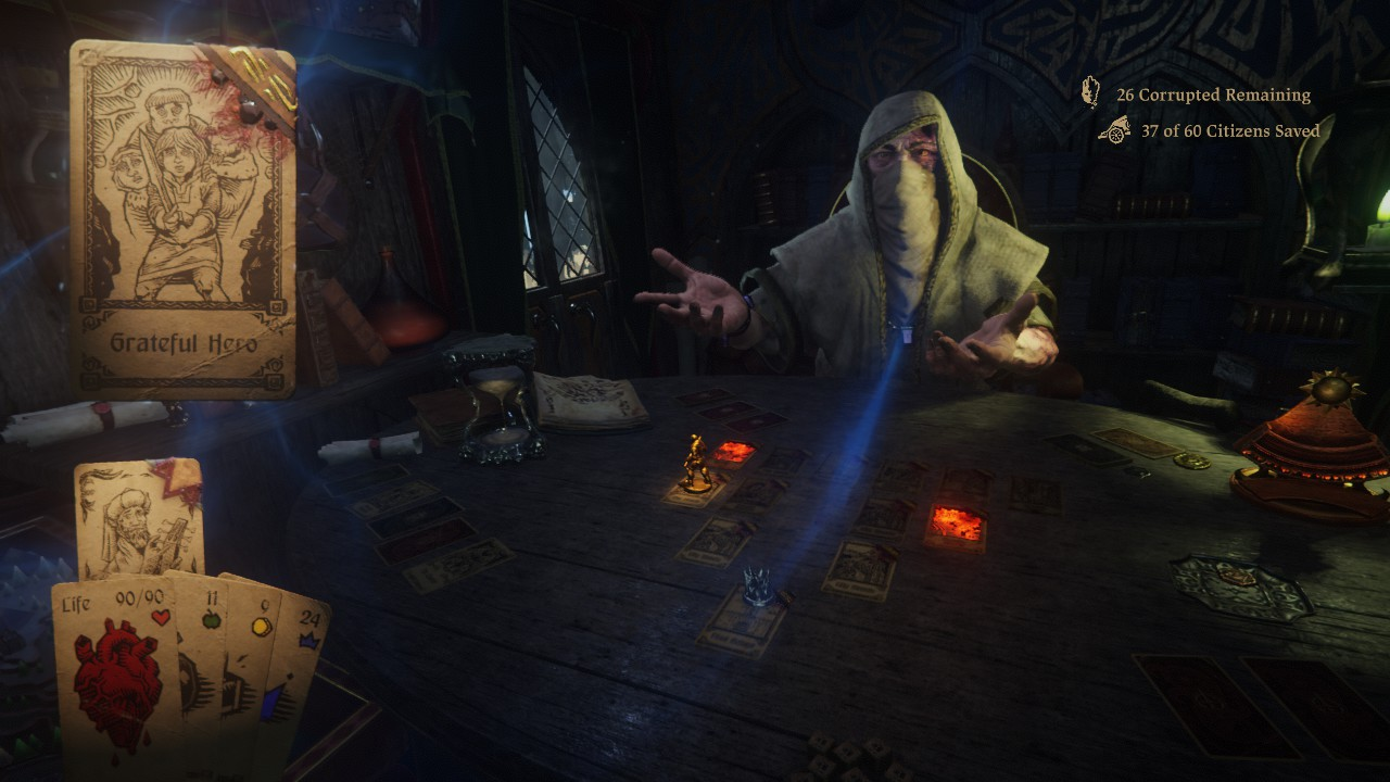 Hand of Fate 2 Doubles Down on Both the Good and Bad - Game Wisdom