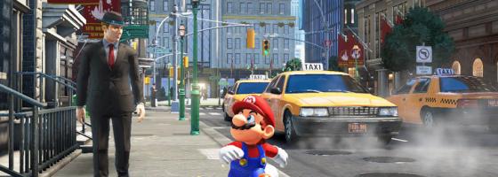 Super Mario Odyssey 1 High Snobiety