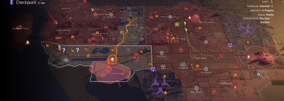 Tom Clancy's The Division® 22019-4-20-3-30-18