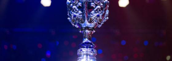 League of Legends Trophy Rock Paper Shotgun
